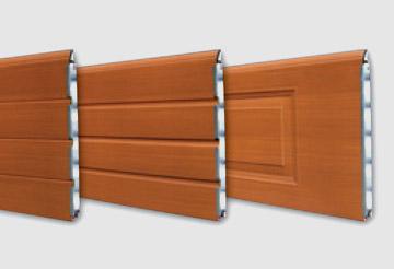 Woodtech Steel